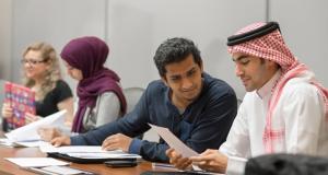 belajar bahasa arab langsung dari orang arab