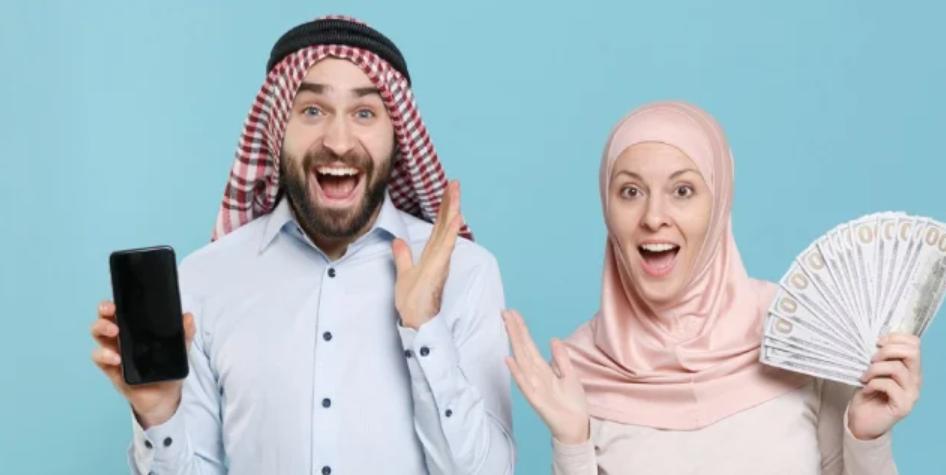 pinjaman online berbasis syariah