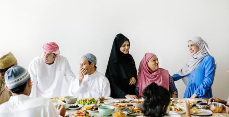 tradisi unik bulan ramadhan di Indonesia