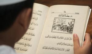 tips belajar bahasa arab